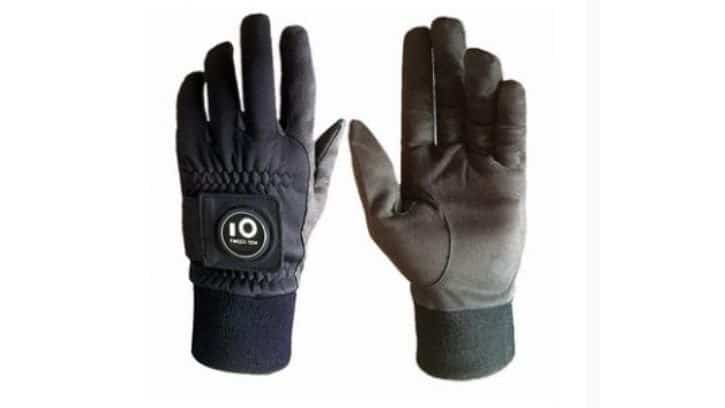 BEST All Weather Golf Gloves