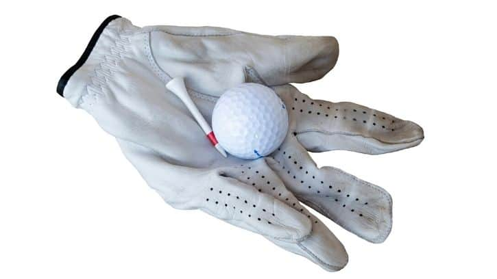 What Is The Purpose Of A Golf Glove